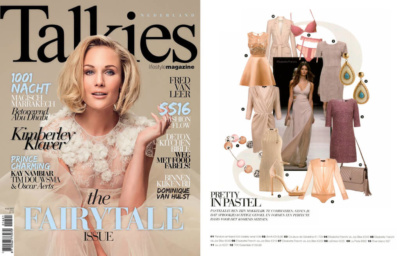 CdG Talkies Magazine Jan16