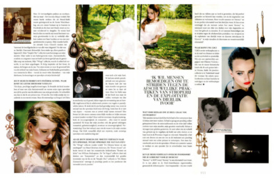 CdG Talkies Magazine